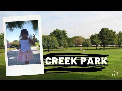 Picnic | Camping at Dubai Creek Park
