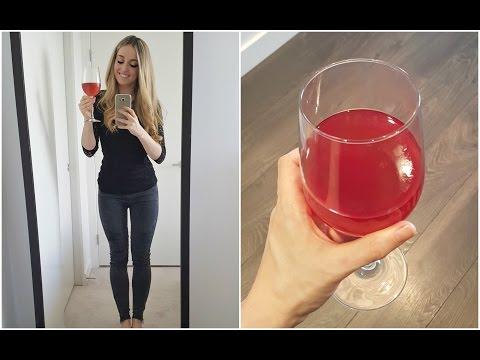 "delicious-&-healthy-non-alcoholic-""fancy""-drink-♥-(-with-apple-cider-vinegar-)"
