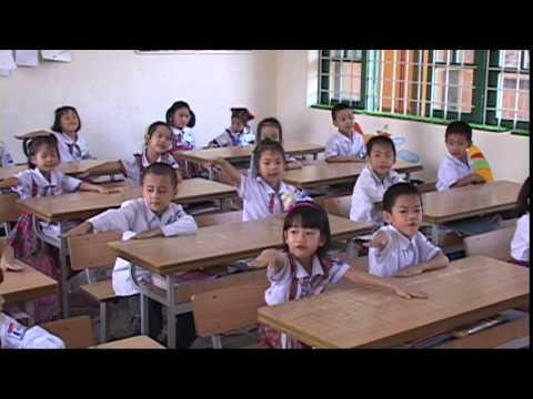 Tiếng Việt 1 - Công nghệ giáo dục - Mẫu 0 - phần 1