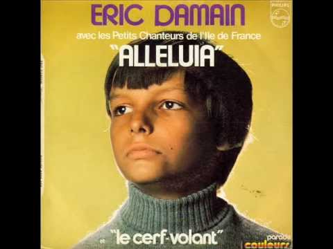 Eric Damain - Alleluia (1971)