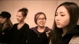 "[MV] 쥬얼리(Jewelry) ""Dream Come True"" - Step"