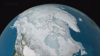 Изменение климата украдёт у людей хорошую погоду (новости)