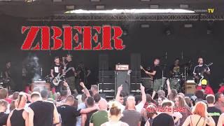 Zbeer  - Taki Właśnie jestem - Rock na Bagnie '18