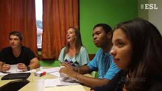 Escuela de idiomas Habla Ya, Boquete