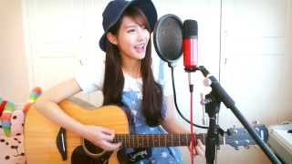 Flashlight - cover by JoyceChu
