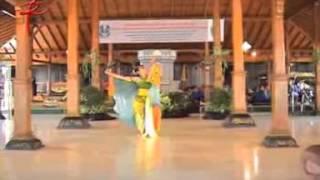 TARI MERAK WETANAN PRODUKSI RAFF DANCE