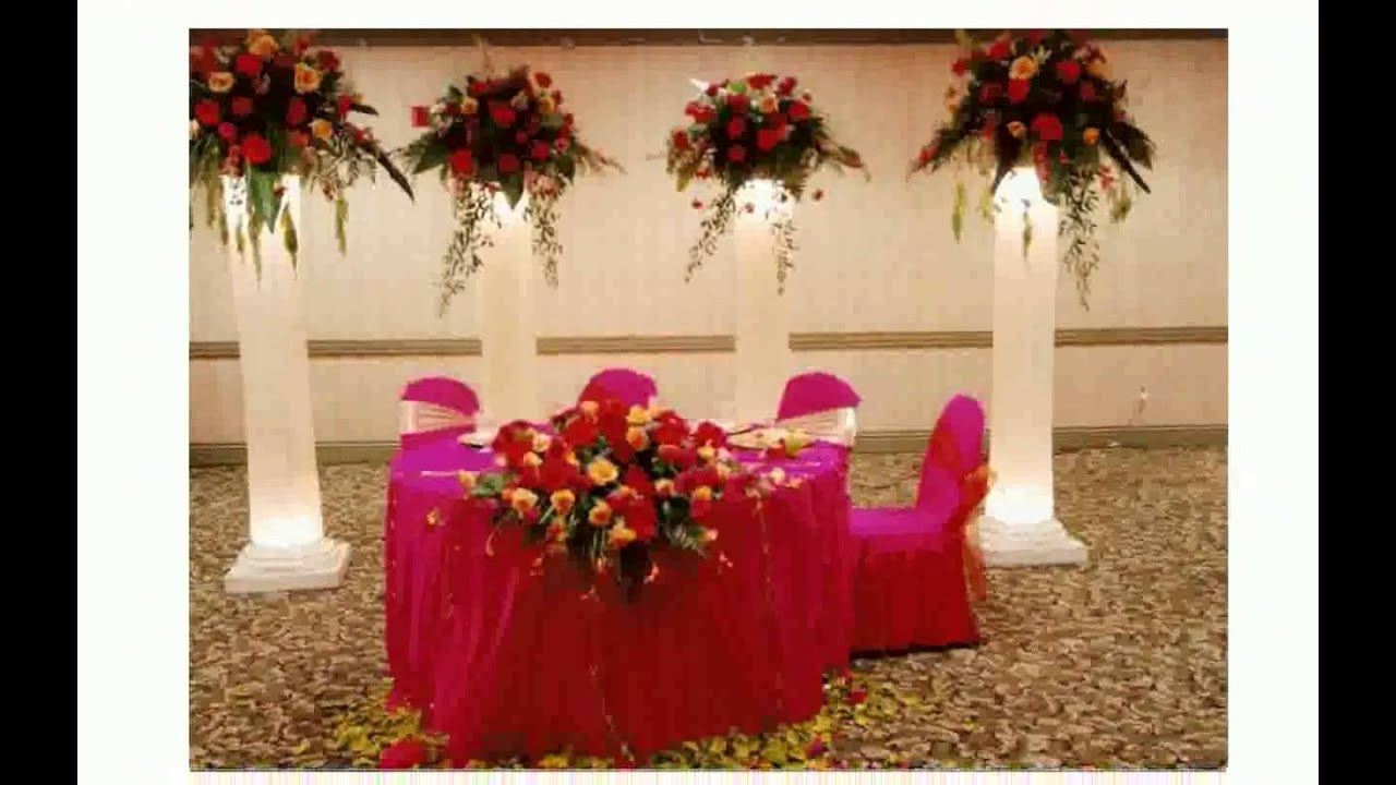 wedding decor corporate party event backdrops rentals rent decorations updated