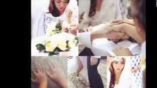 PERNIKAHAN NADIA VEGA & BULE GANTENG DI BALI, MEWAH SYAHDU   Celebrity Dalam Berita