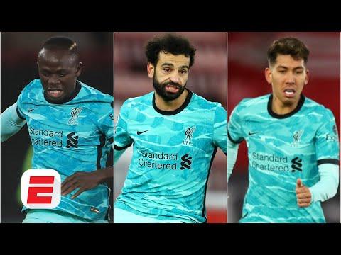 Jurgen Klopp needs to have a word with Sadio Mane, Roberto Firmino & Mohamed Salah - Nicol   ESPN FC