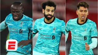Jurgen Klopp needs to have a word with Sadio Mane, Roberto Firmino & Mohamed Salah - Nicol | ESPN FC