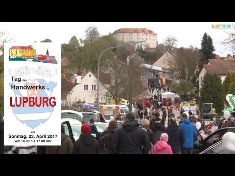 Tv Lupburg tag des handwerks lupburg 23 04 2017 bericht