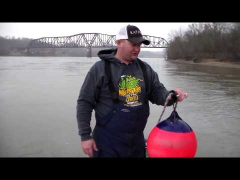 Anchor Bouy (Anchor Lift/Retieving System) How To