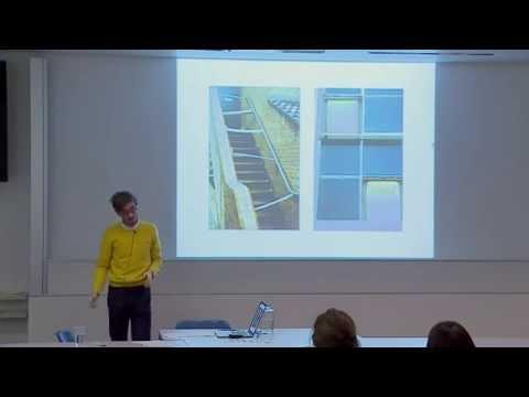 Lines, Nicholas Lobo Brennan, architect, Zurich