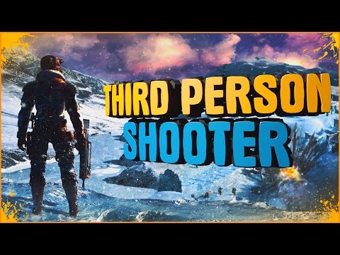 Top 10 Best Games for Low PC Third Person Shooters #37