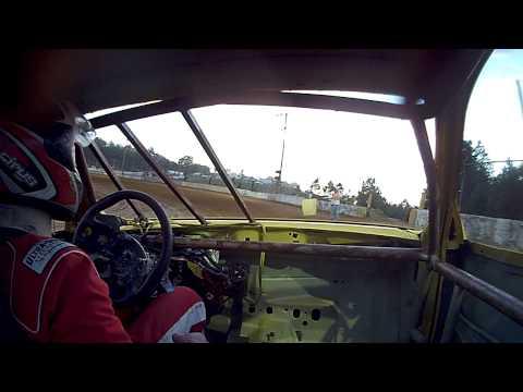 #1s Martin Mensi Racing @ Camden Speedway  Spring 2013