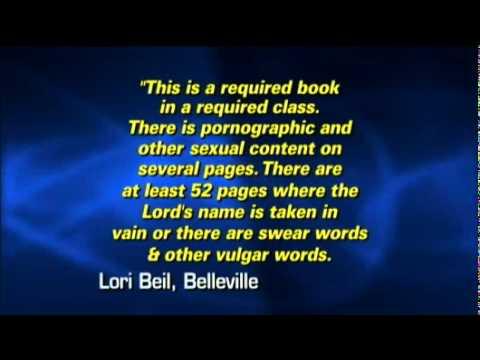 Belleville High School Reviewing Book Following Complaint
