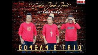 Lagu Batak Terbaru - DONGANS TRIO Cinta Jarak Jauh