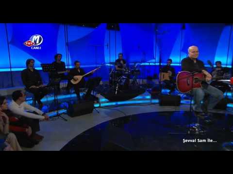 Leman Sam - Metris Türküsü (08.03.2012) Şevval Sam ile