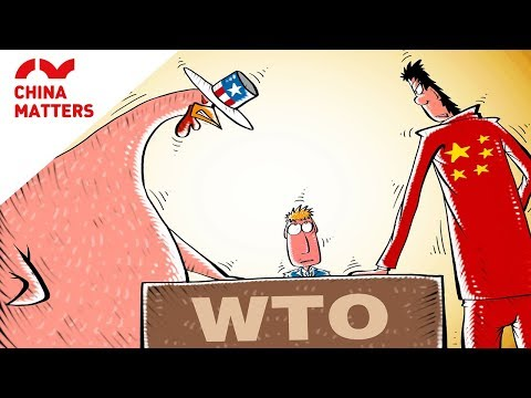 Is China keeping its WTO promises?