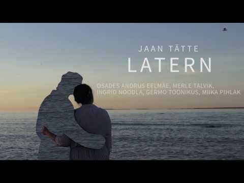 "Jaan Tätte ""Latern"" suveteatris 2017"