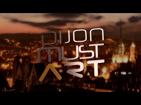 Dijon Must Art