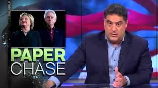 "TYT - 03.17.16: NYT Bernie Bias, Clinton Corruption, Adele Court Room, and ""Bros Night"""