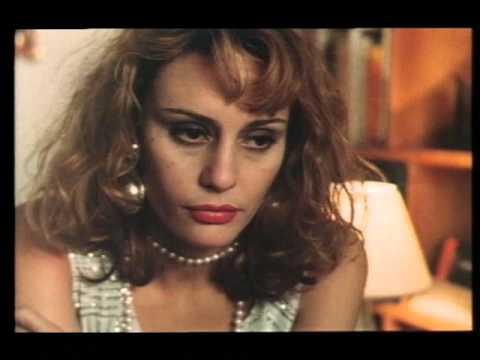 Antonella Ponziani Regista del Film LA NOTA STONATA prodotto nel 1993