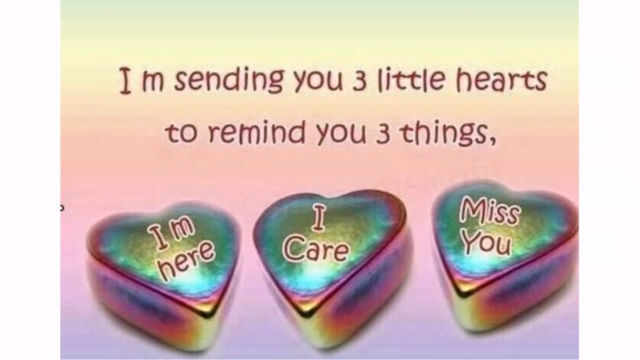 Thinking Of You Quotes Youtube