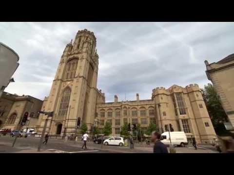 Head of School Introduction - University of Bristol Law School