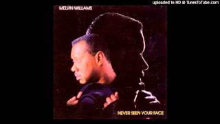 Step Out On Faith Melvin Williams