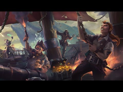 Download Youtube: My First Impression Of Sea Of Thieves Straight Diabetic Gaming