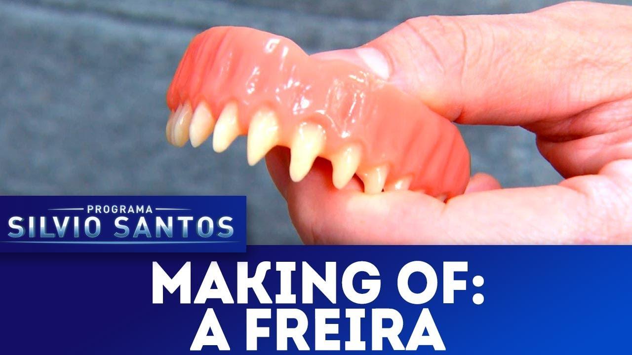 Making Of: A Freira - The Nun Prank   Câmeras Escondidas