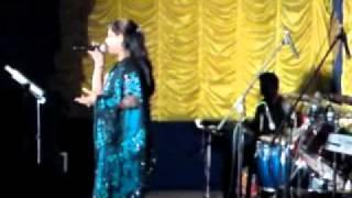 Adriza Chakraborty - Jani dekha hobe.mp4