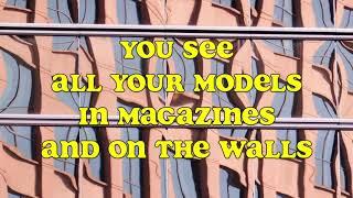 The Libertines - Narcissist (with Lyrics)