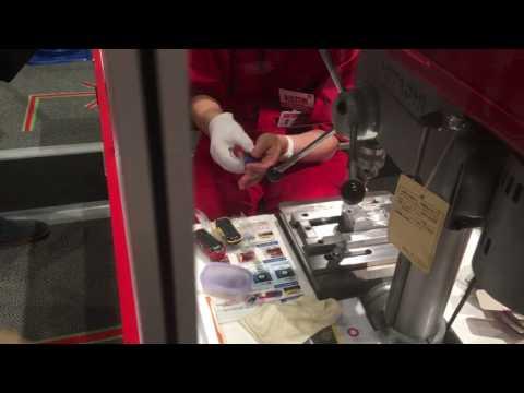 トミカ組立工場 三菱ランサーエボリューションⅣ トミカ博 in Osaka