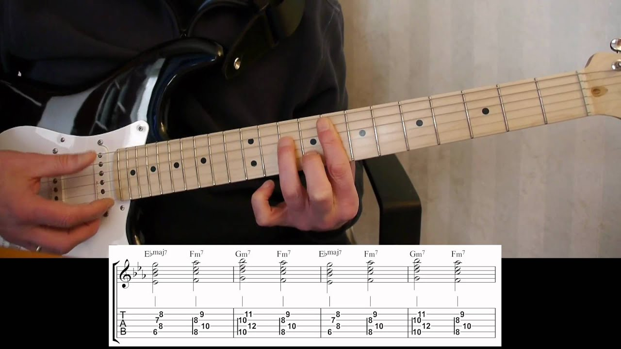 My Funny Valentine   Basic Chords   YouTube