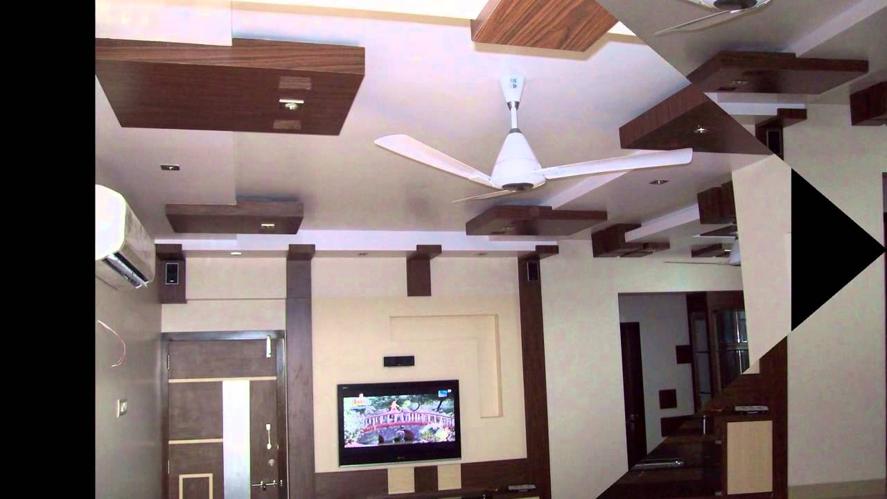 Interior Design  Turnkey SolutionHome AutomationCCTVFacility - Interior design home automation