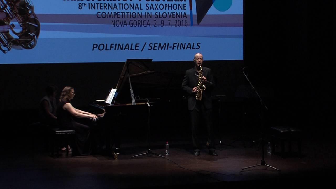 SEMIFINAL Round – Kalle Oittinen (FI)