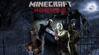Legends Mod: Update 7 - Horror Mod Spotlight (Minecraft Mod)