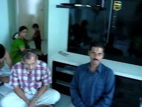 Nama-Singapore 2009 4000 Divya Prabandham - Periya Thirumozhi I