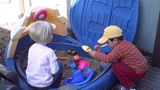 Three Year Old Child Development Stages & Milestones   Help Me Grow MN