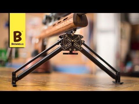 Duplin Rifles Rorer Spec Bipod