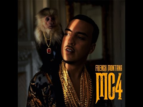 French Montana - Said N Done ft Asap Rocky