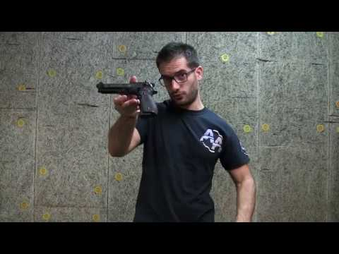 Download Beretta M92 FS 4.5 Umarex, pistolet à plombs - Armurerie Auxerre