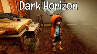 Dark Horizon - Alpha Gameplay (Single Player 3D Isometric Game)
