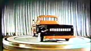 1956 Studebaker Trucks 1