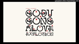 Go Dugong - First touch (love explosion)