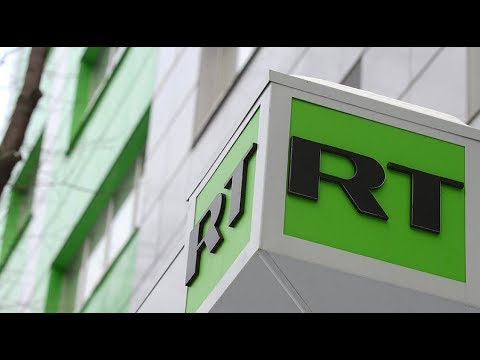 'Unprecedented pressure' on RT in America, we're being forced out – Editor-in-Chief