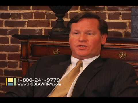 Mesothelioma, Asbestos Exposure - Attorney - Birmingham AL - Atlanta, GA - Injury Lawyers