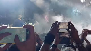 +++ OZZY OSBOURNE (Intro) +++ BCN ROCK FEST 5-7-2018 SANTA COLOMA (BARCELONA) +++